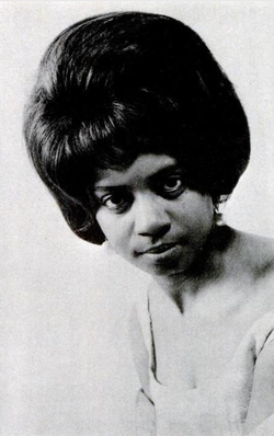Fontella Bass in 1965