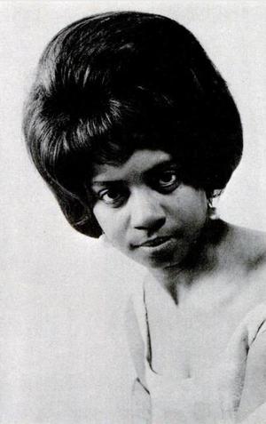 Fontella Bass - Fontella Bass in 1965