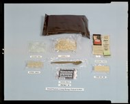 Food packet, long range patrol (LRP), menu 6.tif