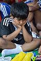 Football Workshop Participant - Sagar Sangha Stadium - Baruipur - South 24 Parganas 2016-02-14 1365.JPG