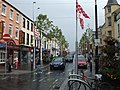 Football fever hits Omagh (13) - geograph.org.uk - 960082.jpg