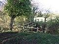 Footbridge - geograph.org.uk - 1578574.jpg