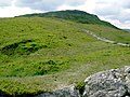 Footpath to Maiden Moor - geograph.org.uk - 874971.jpg