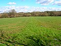 Footpath to Wellshurst Golf Club - geograph.org.uk - 352452.jpg