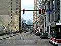 Forbes Avenue, Pittsburgh, September 2001.jpg