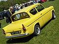 Ford Anglia 105E (1968) 1498cc (33880405403).jpg