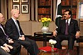 Foreign Secretary with Prime Minister of Pakistan (7171039976).jpg
