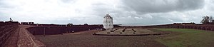 Fort Aguada - Image: Fort Aguada Panorama