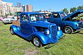 Fort Calgary Show and shine Canada Day 2014 (14574240643).jpg
