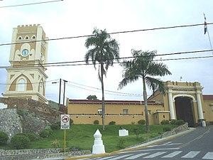 Fortaleza San Luis - Image: Fortaleza San Luis