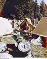 Fotothek df ps 0001203 Camping ^ Campingplätze ^ Zelte ^ Campingzelte.jpg