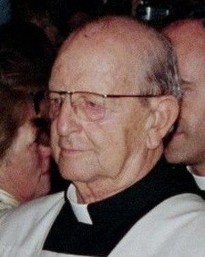 Marcial Maciel - Image: Fr. Marcial Maciel LC Late 2004