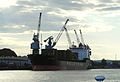 Frachter ZIEMIA CIESZYŃSKA in Gdańsk (PL).JPG