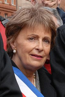 Françoise de Veyrinas French politician