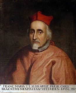 Francesco Maria Brancaccio