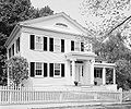 Francis Jelliff House, 212 Center Street, Southport (Fairfield County, Connecticut).jpg
