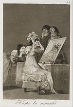 Francisco de Goya - Hasta la muerta - Google Art Project.jpg