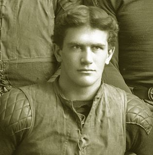 Frank Longman American football player and coach