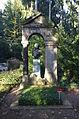 Frankfurt, Hauptfriedhof, Grab I 183 Claar.JPG