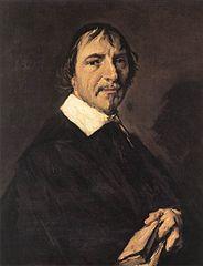 Portrait de Herman Langelius