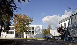Fraunhofer Institute for Mechanics of Materials - Fraunhofer Institute for Mechanics of Materials IWM, Wöhlerstr. 11, Freiburg