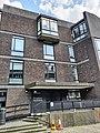 Frayling Building, Royal College of Art, Jay Mews.jpg