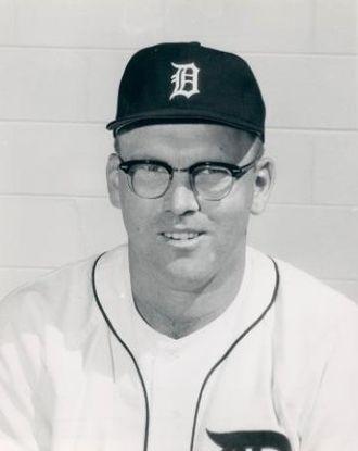 Fred Gladding - Gladding in 1964