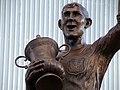 Fred Keenor Statue (8172580435).jpg