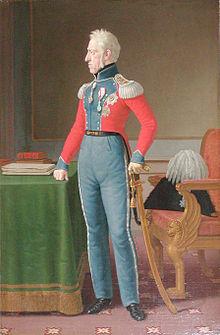 Frederik VI av Danmark og Norge