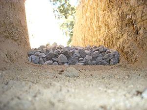 French drain - Image: French Drain 01