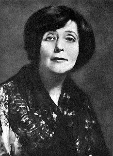 Frida Uhl Austrian writer