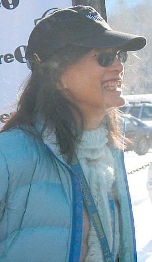 Freida Lee Mock - Freida Lee Mock at the Sundance Film Festival