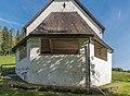 Friesach Staudachhof Filialkirche hl. Rupertus Vorhalle 091022020 0026.jpg