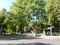 Frohnau Schönfließer Straße Waldhotel.JPG