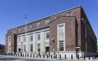 John O. Pastore Federal Building