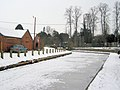 Frozen Montgomery Canal - geograph.org.uk - 1659969.jpg