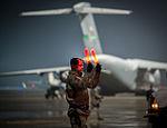 Fuels Airmen break record for POTUS 150124-F-IM659-566.jpg