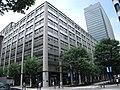 Fuji Building(Marunouchi).JPG