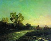 Fyodor Vasilyev After a rain 11034.jpg