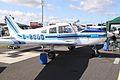 G-BODD Piper PA-28-161 Warrior II (8579423203).jpg