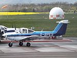 G-BPES Piper Tomahawk (26636016776).jpg