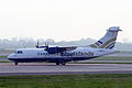 G-DRFC ATR.42-320 Blue Islands MAN 16NOV11 (6350727204).jpg