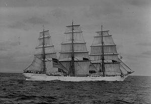 G.D. Kennedy (ship, 1888) - SLV H91.108-793.jpg