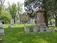 GRC Gravesite 2