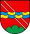 Coat of arms of Vuisternens-devant-Romont