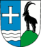 Coat of arms of Wildhaus-Alt St. Johann
