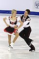 Gabriela Kubova Dmitri Kiselev 2010 World Junior Championships OD.jpg
