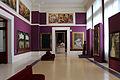 Galleria nazionale d'arte moderna, sala bella epoque, 01.JPG