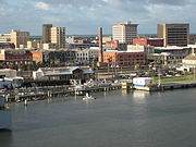 Galveston Texas Skyline From The Carnival Ecstasy.jpg