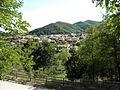 Galzignano Terme, panorama dall'alto.JPG